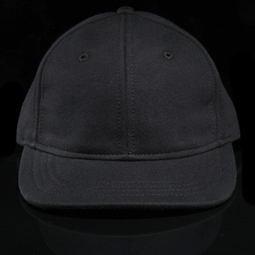Midweight Terry 6 Panel Hat