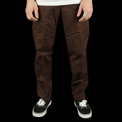 894 Slim Straight Work Pant
