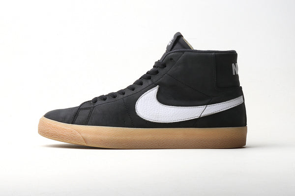 Zoom Blazer Mid Iso Orange Label Premier
