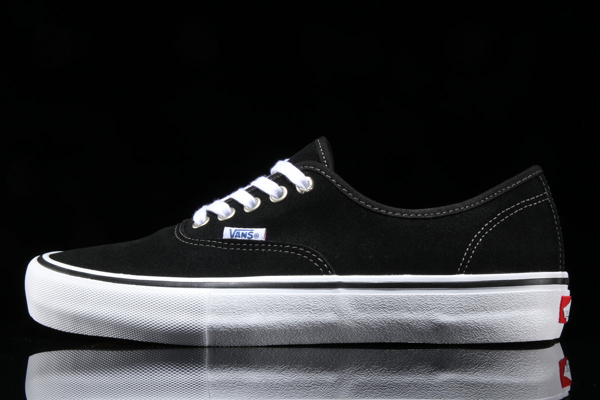 e27713cde2c7 Authentic Pro (Suede) – Premier