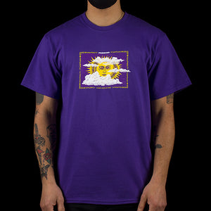 Cloudy State T-Shirt