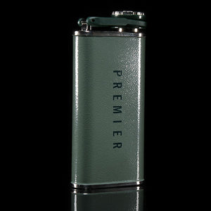 8oz Icon Flask