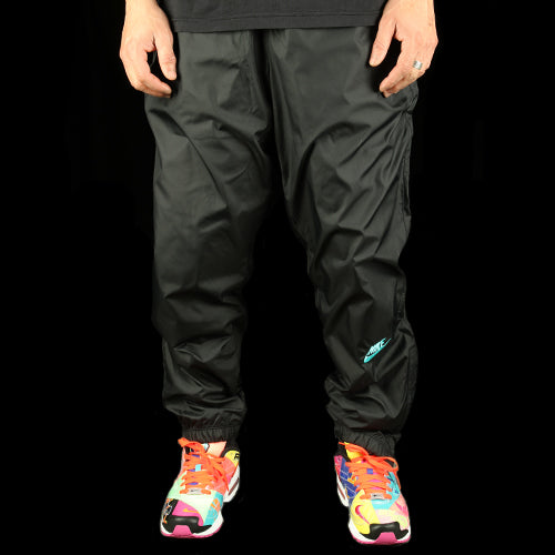 be01f57b19c2ab Atmos Vintage Patchwork Track Pant – Premier
