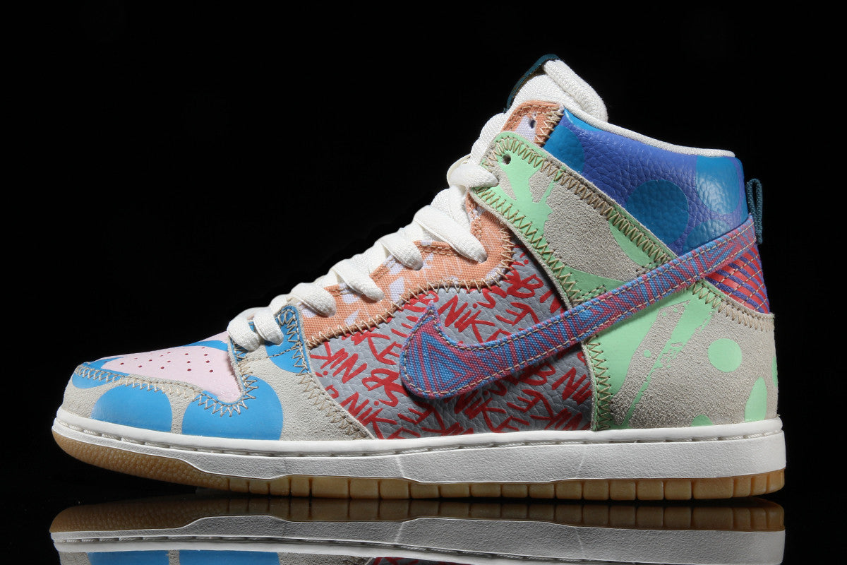 low priced 81604 d58bd Zoom Dunk High Premium