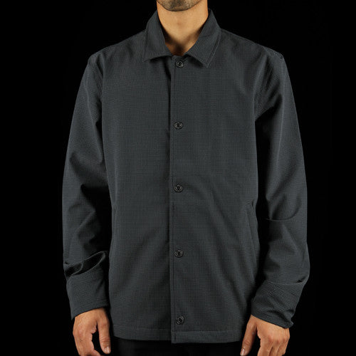Commuter Coaches Jacket