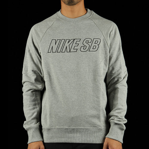 Everett Reveal Crewneck Sweatshirt