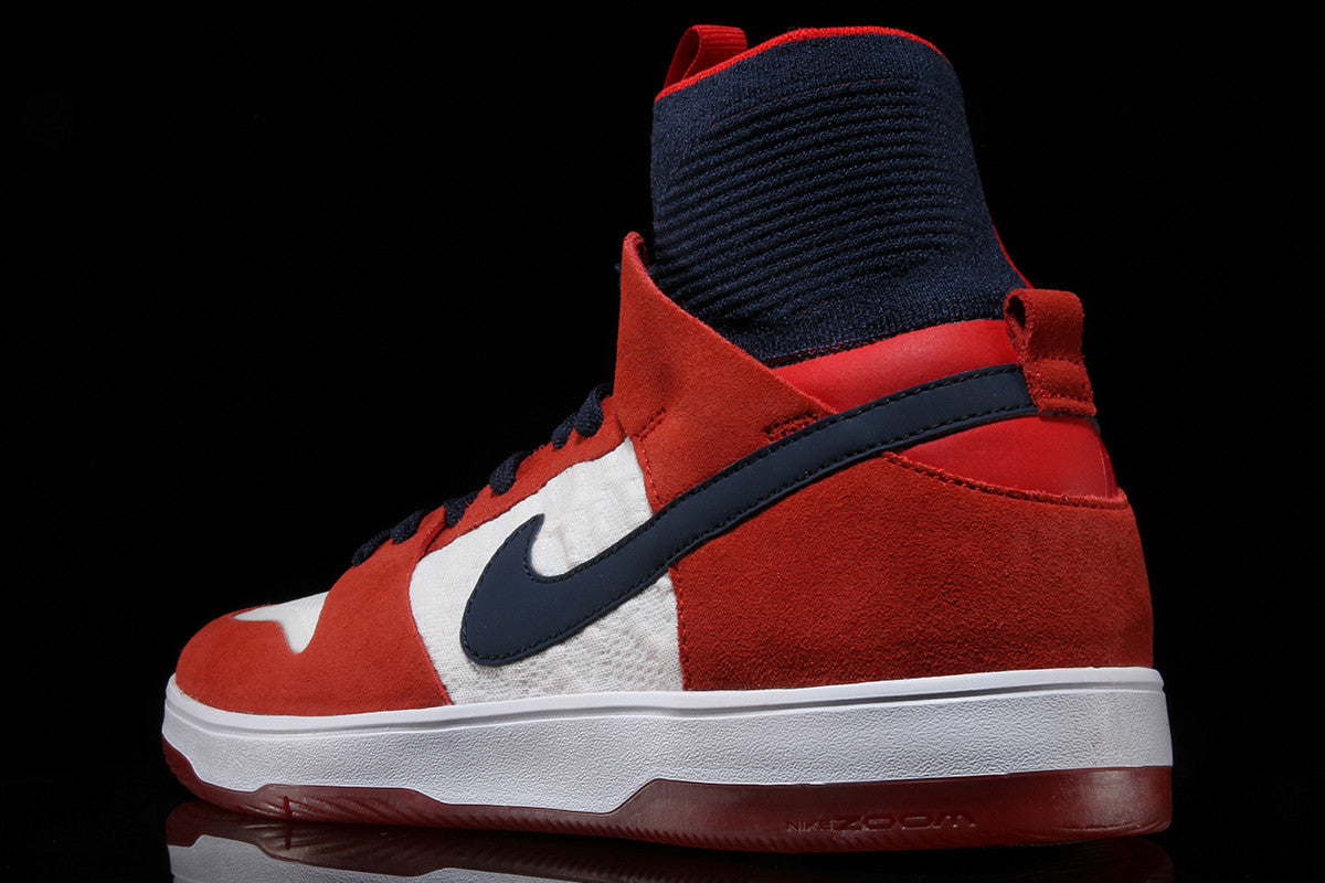 the latest 36c46 5bde5 Zoom Dunk High Elite