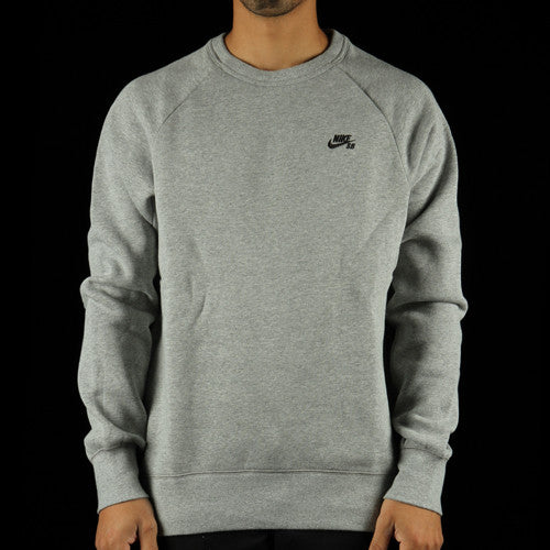 Icon Crewneck Sweatshirt