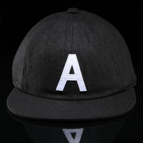 Originals Letter A Snapback Hat