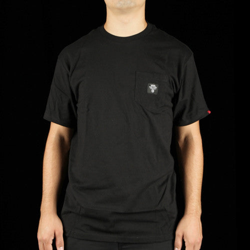 Passport Pocket T-Shirt (Pass~port)