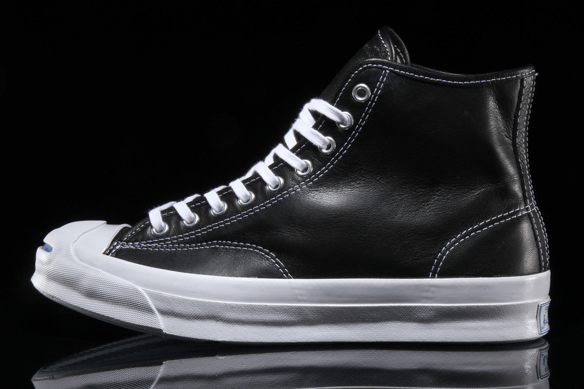Jack Purcell Signature Hi
