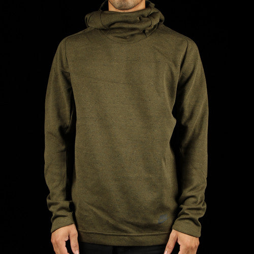 Tech Fleece Funnel Neck Hoodie
