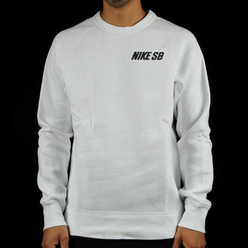 Icon Road Crewneck Sweatshirt