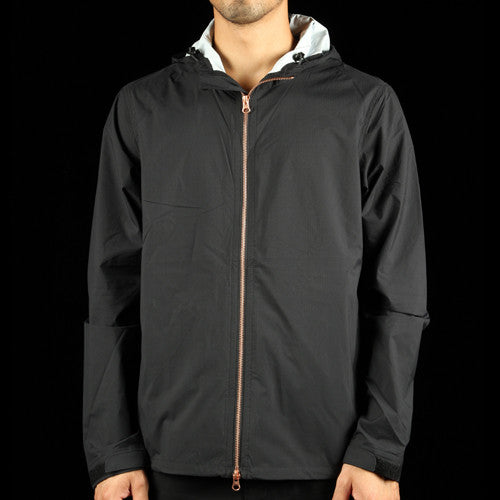 Commuter Echelon Windbreaker Jacket