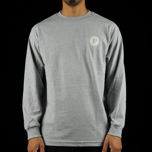 Pressed Long Sleeve T-Shirt