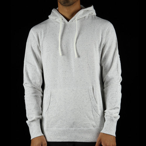 Lightweight Terry Pullover Hoodie