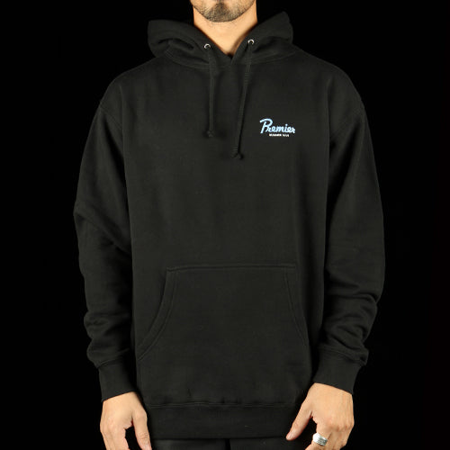 Bummer Pullover Hoodie