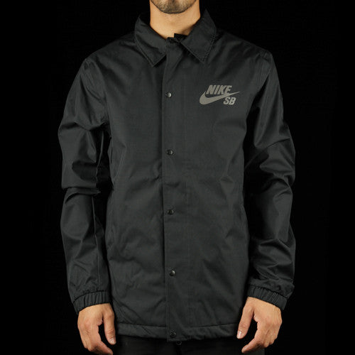 Assistant Coaches Jacket