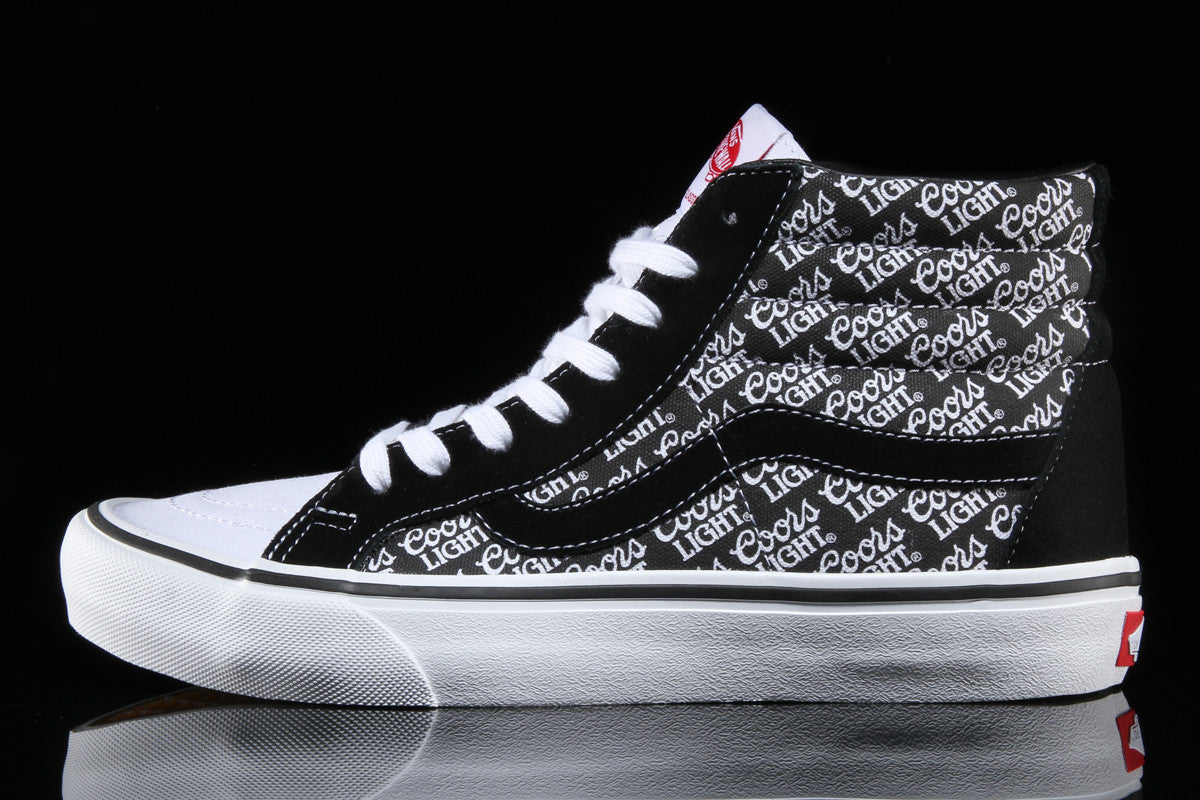 Sk8-Hi Reissue Pro '91 Coors Lite (50th Anniversary)