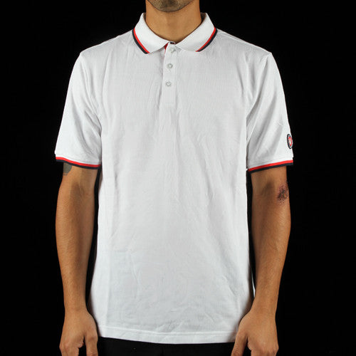 917 Dri-Fit Pique Short Sleeve Polo Shirt