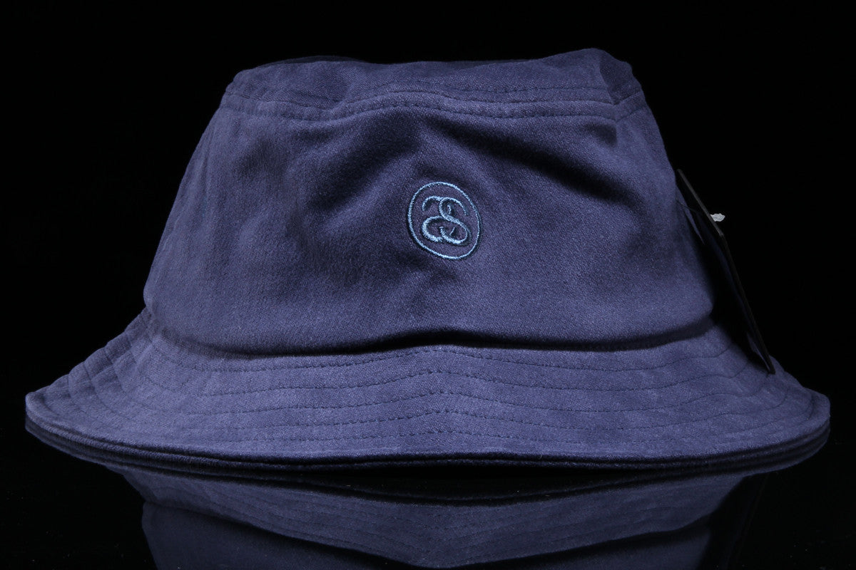 Moleskin Bucket Hat