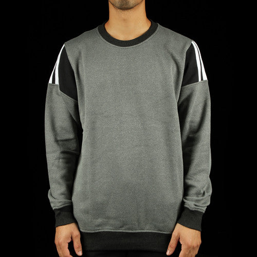 Elevated Crewneck Sweatshirt