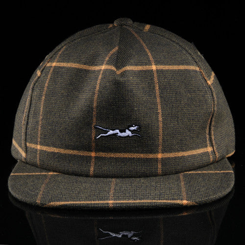 Ace Dog Snapback Hat