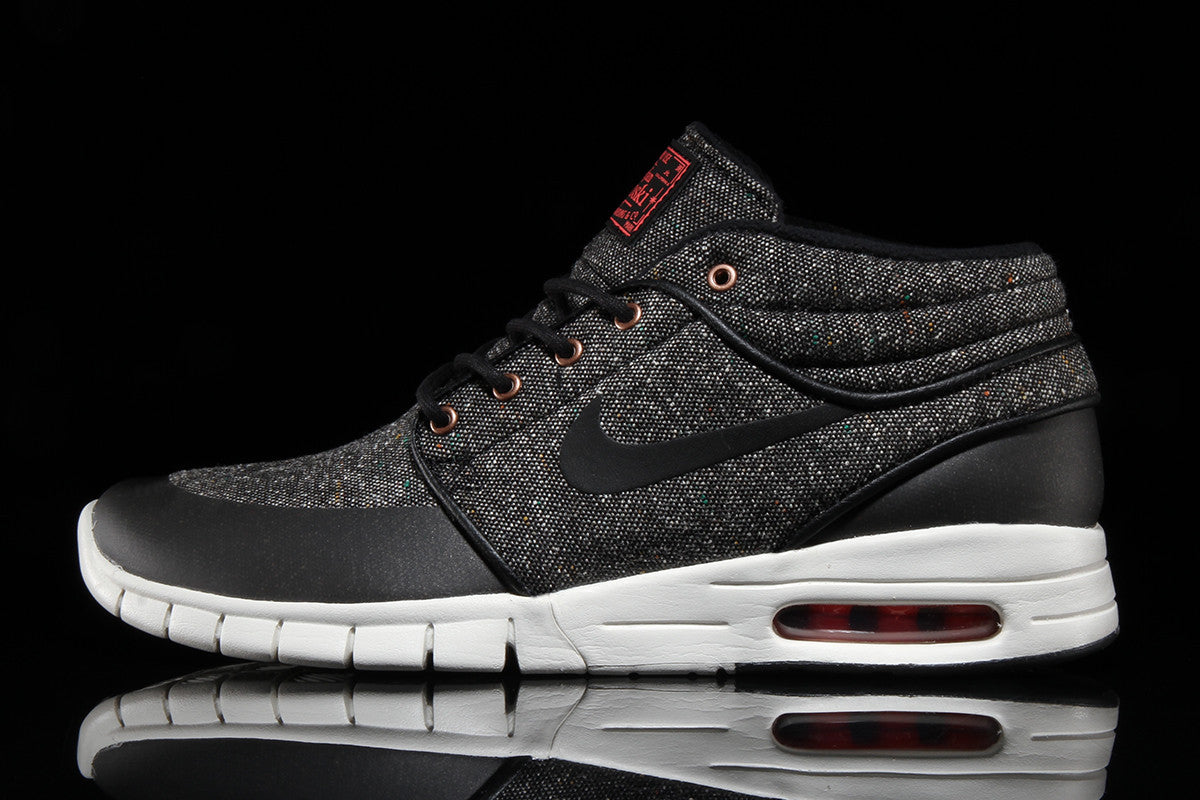 best shoes lace up in so cheap Stefan Janoski Max Mid