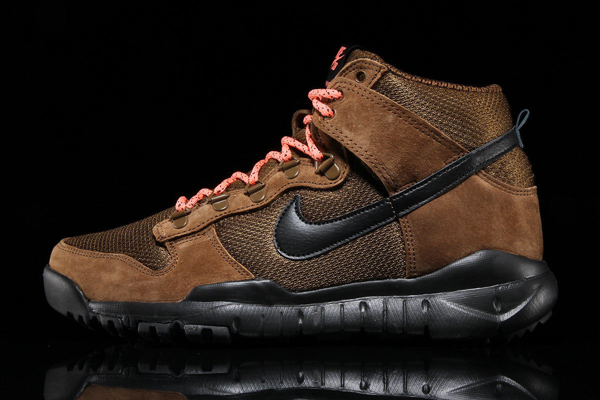competitive price aa0bd ac273 Dunk High Boot – Premier