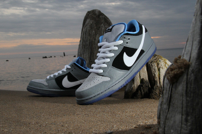 "NIKE SB DUNK LOW ""PETOSKEY"""