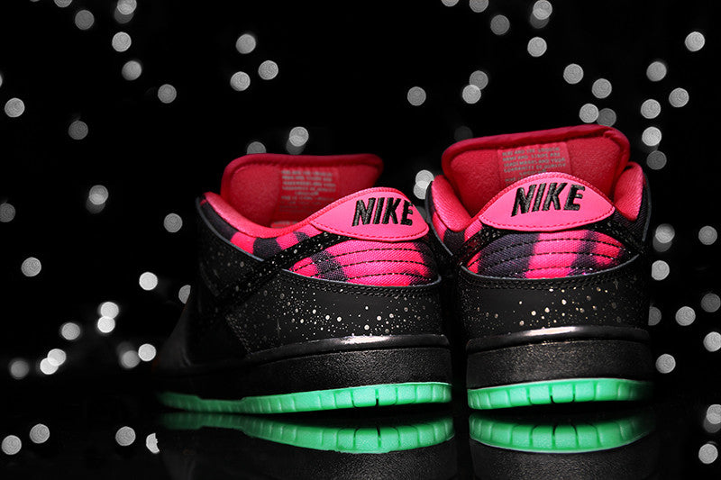 "huge selection of 67909 04084 NIKE SB DUNK LOW/HIGH ""NORTHERN LIGHTS"" – Premier"