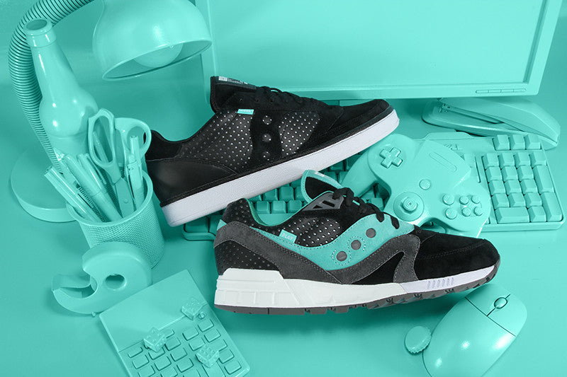 "SAUCONY ""WORK/PLAY"" PACK"
