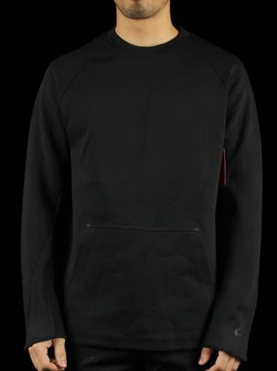 Tech Fleece Crewneck Sweatshirt