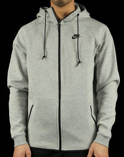 Tech Fleece Windrunner Hoodie