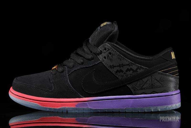 Dunk Low Premium (BHM)