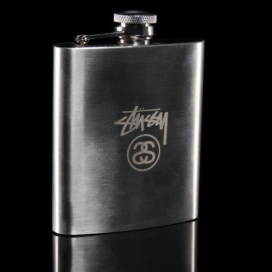 Stock Lock Flask