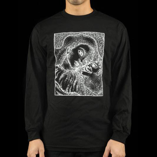 Devil's In The Details Long Sleeve T-Shirt