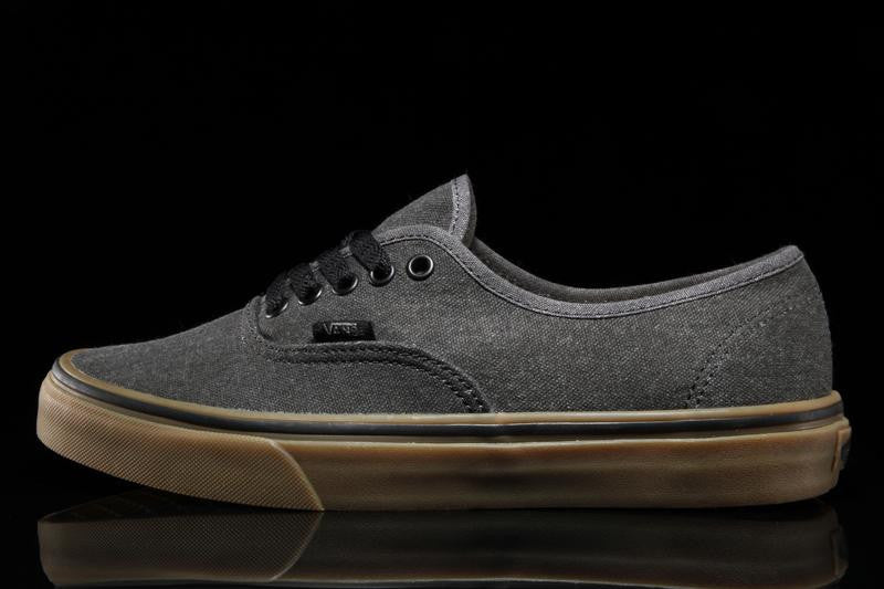 Authentic (Washed Canvas)