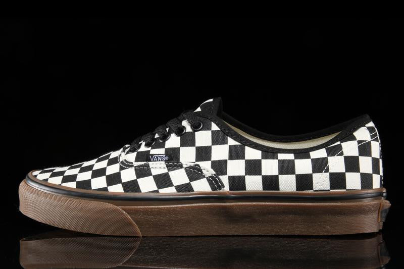 Authentic (Checkerboard)