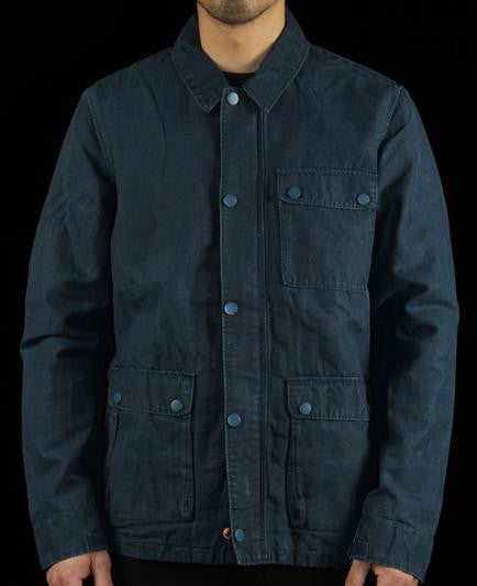 Commuter Work Jacket