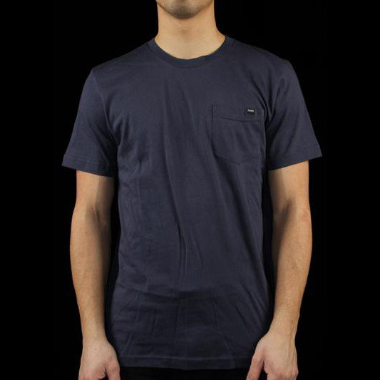 Irons In The Fire Pocket T-Shirt