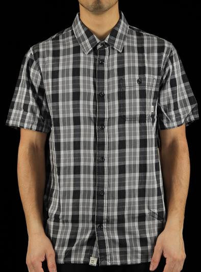 Sherborn Short Sleeve Shirt