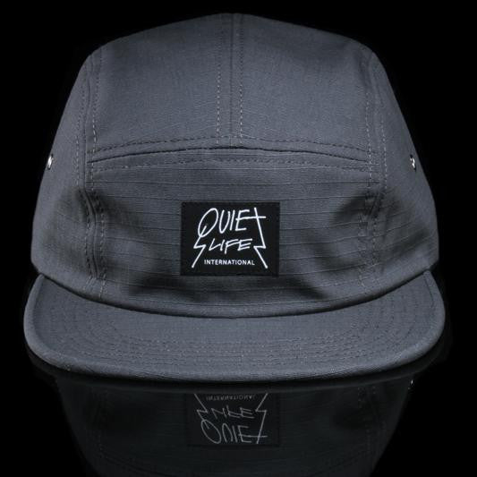 International 5 Panel Hat