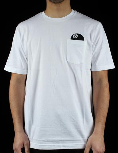 8 Ball Pocket T-Shirt