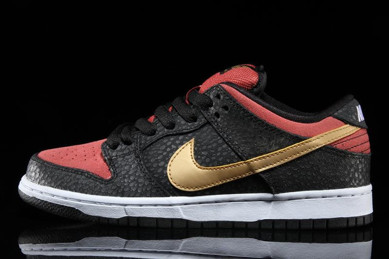 Dunk Low Premium QS