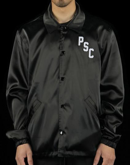 Club Coaches Jacket