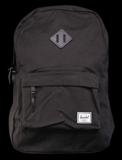 Heritage Backpack (12oz Canvas)