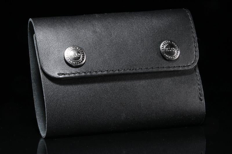 Spencer Premium Leather Wallet