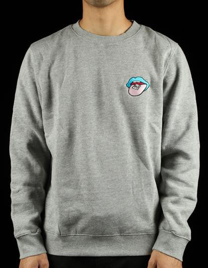 Satisfaction Crewneck Sweatshirt