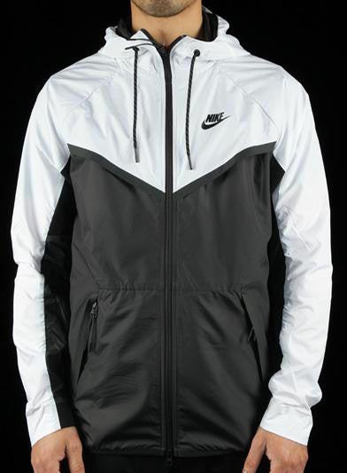 Tech Hypermesh Wind Runner Jacket